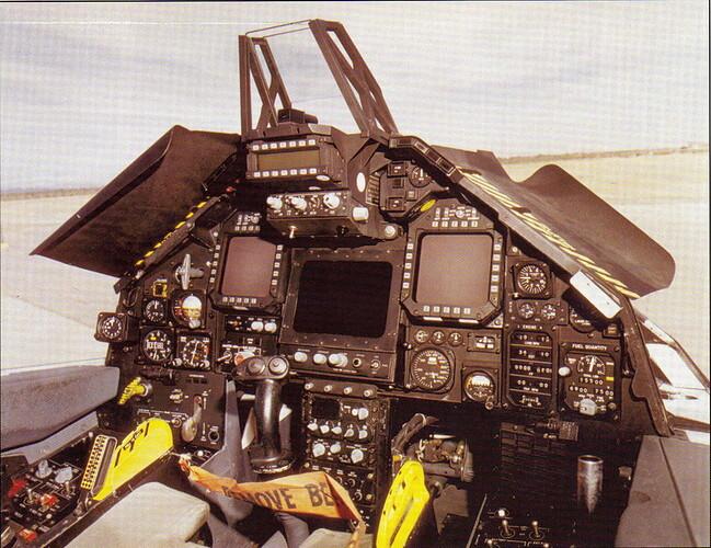 F117A-cockpit
